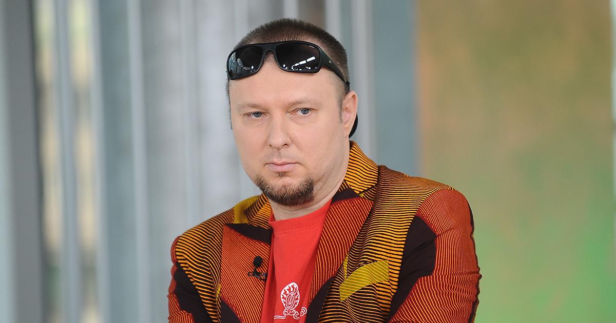 """Piotr """"Wiernik"""" Wiernikowski"""